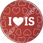 I love IS