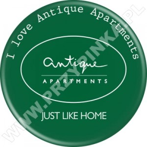 Antique Apartaments - Just like home