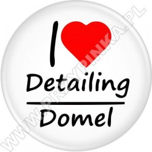 I love Detailing Domel
