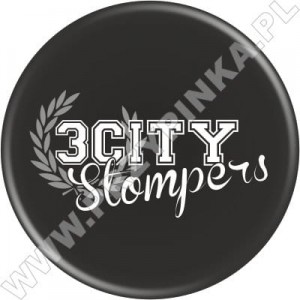 3 City Stompers