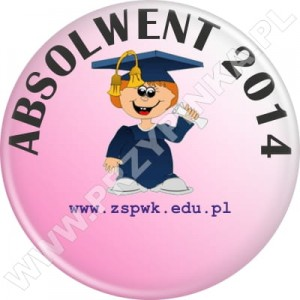 Absolwent 2014