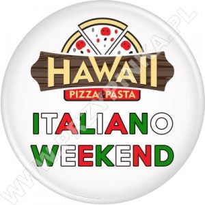 HAWAII Pizza&Pasta