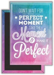 Take the perfect moment