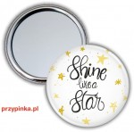 Shine like a Star - lusterko 56mm