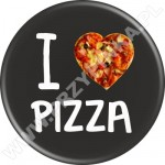 Magnes I love Pizza