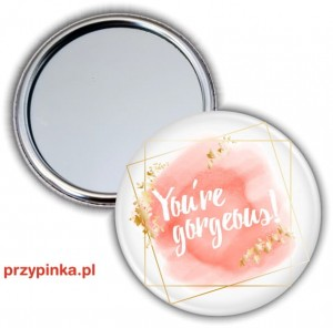 You're gorgeous - lusterko 56mm