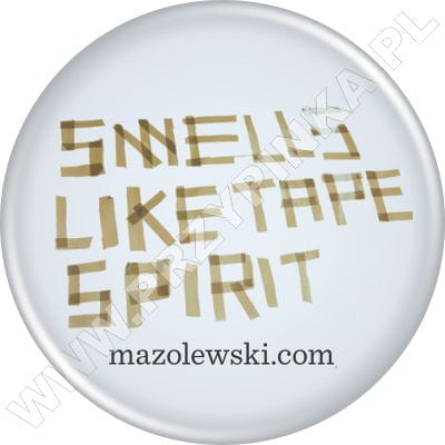 pa308 Mazolewski - Smells like tape spirit.jpg
